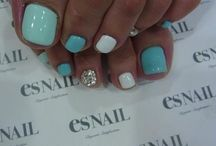 Nails / by Olivia