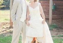 Wedding Clems Style