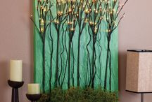 Home Decor / Simply HGTV / by Caroline Laurel-Gutierrez
