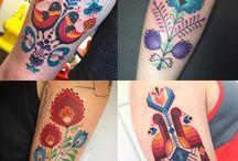 tattoos & pircing