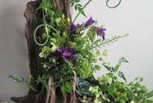 ideas florales