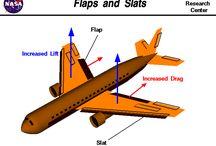 Science flight