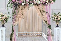 Ide - photo booth wedding