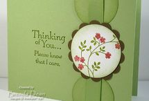 Card Making 3 / by Debbie Peters