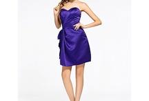 Bridesmaid Dress / by BoutiqueForHer