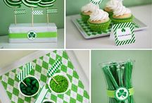 Holidays: St. Patricks / by Lori Allred {allreddesign.net}