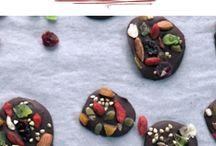 Detox Desserts