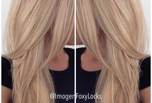 perfect hair colour