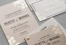 WEDDING | invitation designs