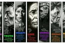 NATIVE AMERICAN / by Endre Fabricius