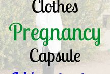 Maternity and Nursing Clothes & Accessories