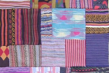 Patchwork / by Rugs USA