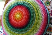 crochet ☋ / by Pilar Alcaino