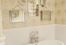 bathroom / by Rachel Blazer