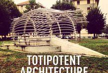 Totipotent Architecture 2007 /