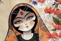 Paintings - Persian