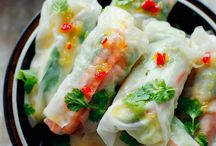 spring.. roll or wrap