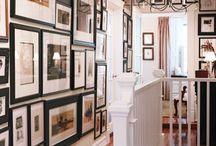 For the Foyer / by Karen McClellan