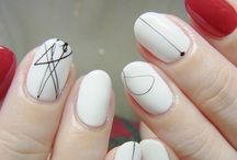 Ideas / Nails and Makeup