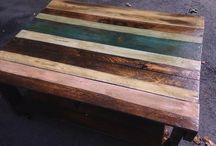 paletes furniture