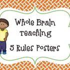 Whole Brain Teaching / by Jane Cardwell Lockhart