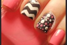 nails / by Stacey Ralph