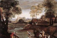 Classicismo seicentesco / I grandi capolavori del classicismo del XVII secolo
