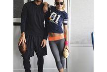 Fashion blogers