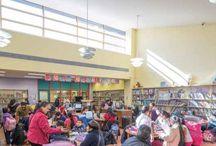 Artiklid põgenikud raamatukogus