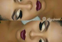 makeup<33