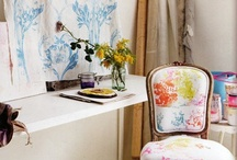 Textiles & Wallcoverings