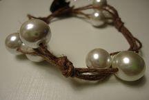 Pérolas / Pearls