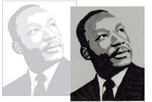 MLK Day Ideas / by Art Projects for Kids