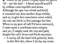 Teaching sonnets