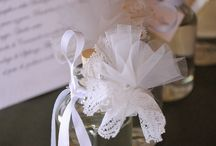 ideas for wedding gift / regali - cadeau de mariage