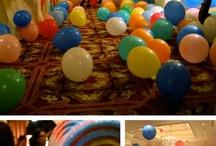 Parties!