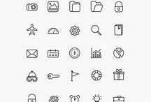 Web Desing / Icons
