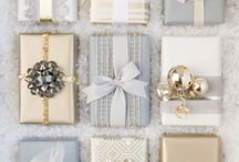 Paper/Box wrapping