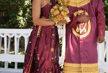 Afrikaans Ontwerp Africa dress