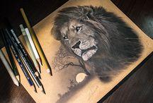 Art | Drawing Pop