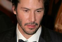 Mr KEANU REEVES / by Doris Yershova