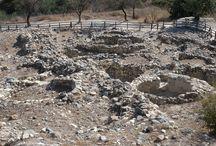 BC 3500 : Khirokitia / Khirokitia - Cyprus, BC 4000-2500