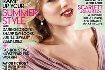 Celeb Culture: Magazines / by OnSugar
