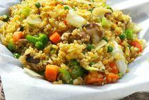 Bulgar wheat recipes