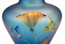 Fenton, and other beautiful glassware / by Diana Hensley