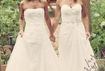 Bride & Bride Photos!