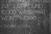 Edison's Current