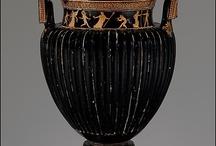 art grèce antique