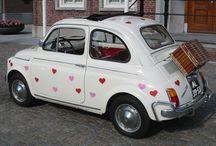 Fiat 500 ♡