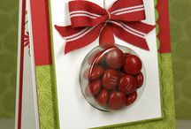 Treat Cups/Gifts & Cards